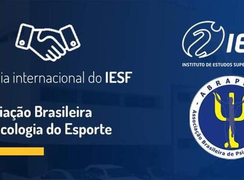 Parceria internacional da ABRAPESP com o Instituto de Estudos Superiores de Fafe (IESF)