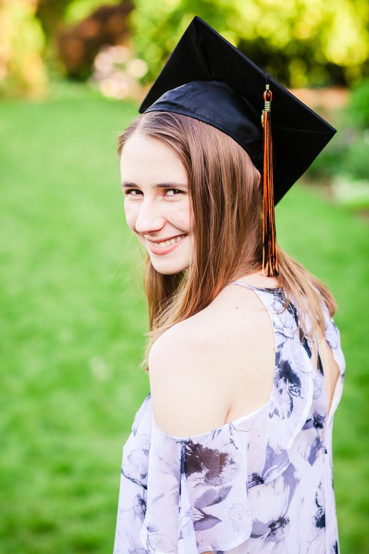 portland graduate photography