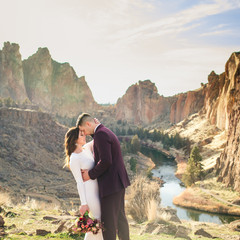 Oregon Wedding Photography