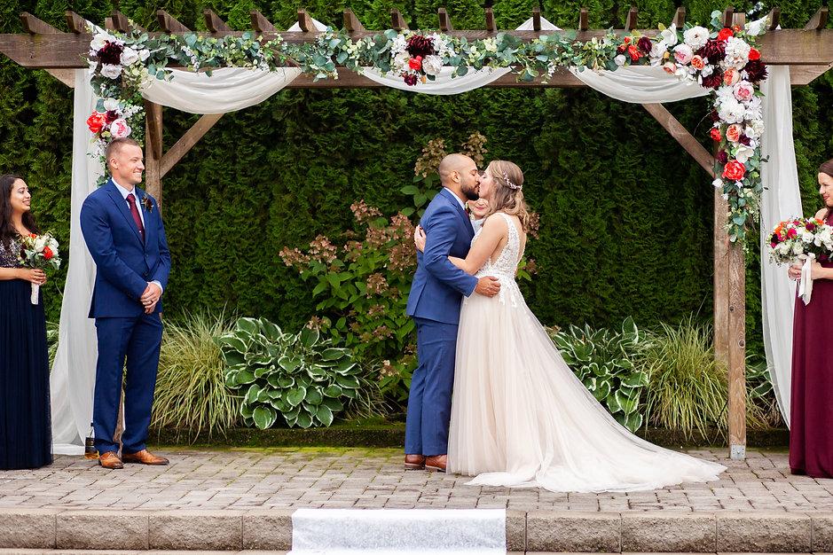 Portland Wedding Photographer_Labish Gar