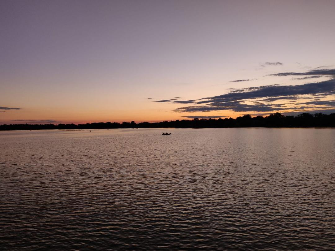 Wilcox Lake, Ontario, Canada