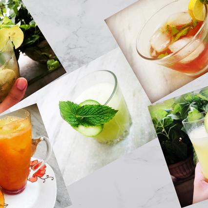 5 Mocktails To Enjoy This Summer!