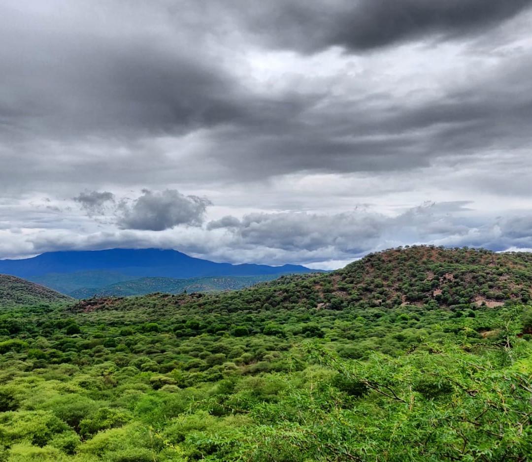 Yercaud, Karnataka