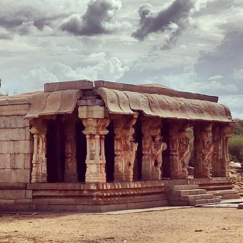 Vijaya Vitthala Temple, Hampi Karnataka