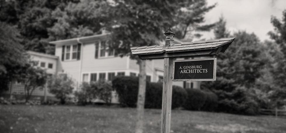 photo of Adam Ginsburg, architect