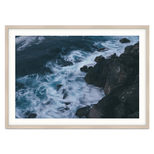 Ocean Winters