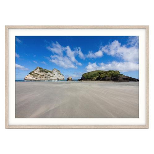 NZ Coast
