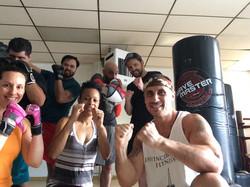Kickboxing Classes Nutley, 07110
