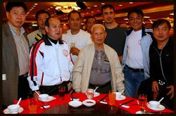 Grandmaster Chow Wing Tak (R.I.P.)