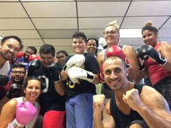Kickboxing Classes Nutley NJ