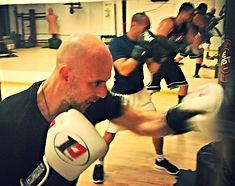 Invincible Ark Fitness Boxing