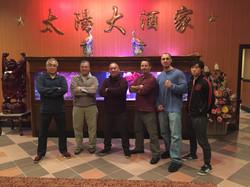 Fongs Hung Ga Kung Fu