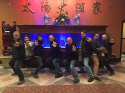 Fong's Hung Ga Kung Fu