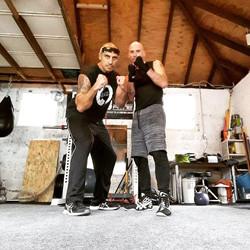 Denis Ark & Brett Potts