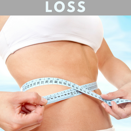 Spring Plan for Weight loss (How to lose 10lbs by April 1st)