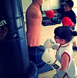 Invincible Ark Fitness Kids