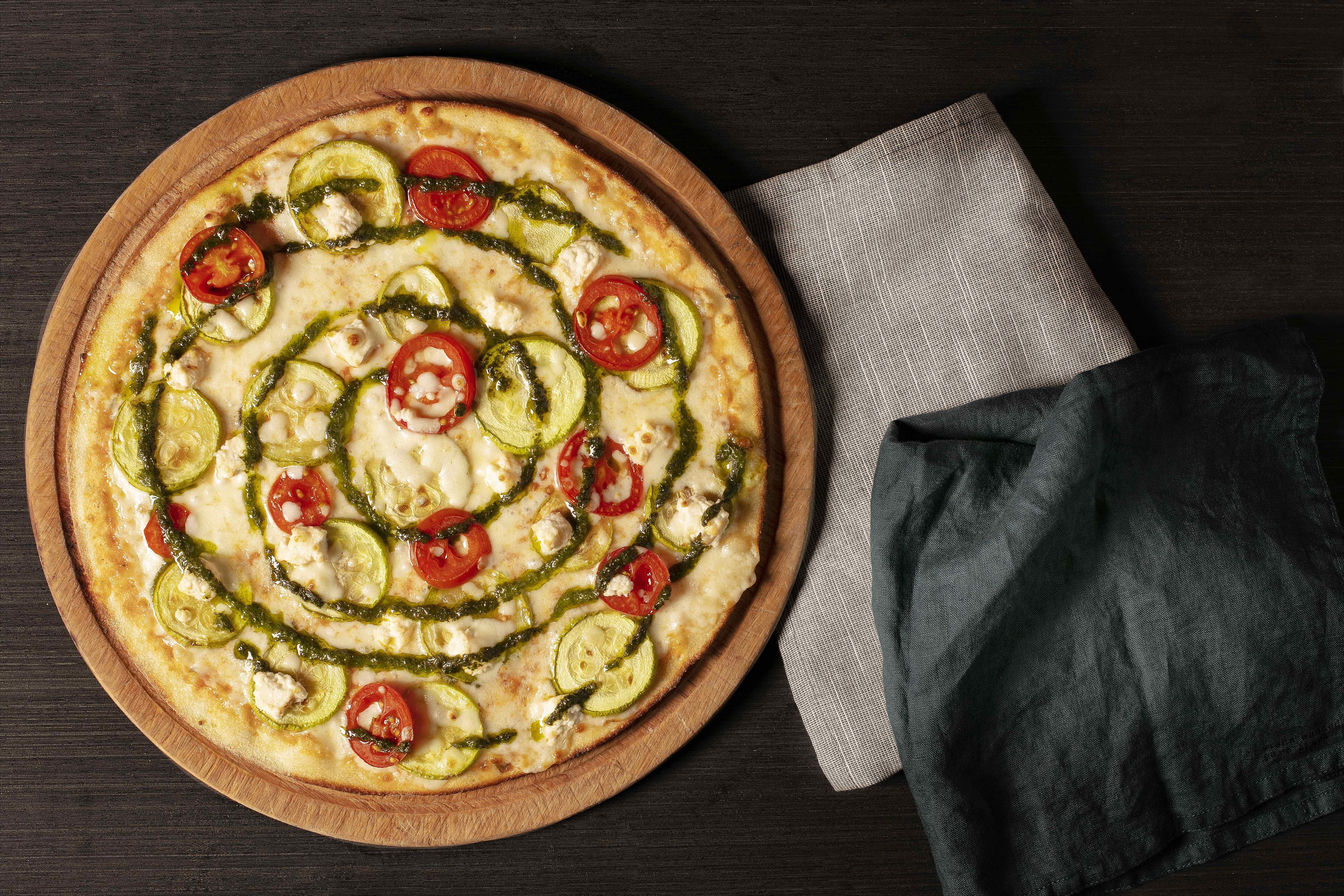 Pizza Locale Izmir