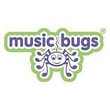 Music Bugs Logo