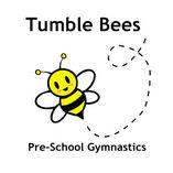 Tumble Bees Logo