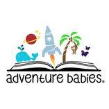 Adventure Babies Logo