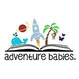 Adventue Babies Logo