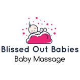 Blissed Out Babies Logo
