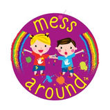 Mess Around Logo