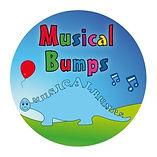 Musical Bumps Logo