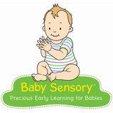 Baby Sensory Logo