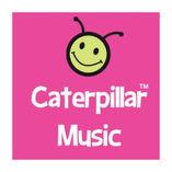 Caterpillar Music Logo