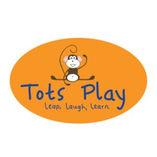Tots Play Logo