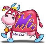 Moo Music Logo