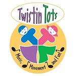 Twistin Tots Logo