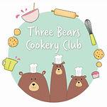 Three Bears Cookery Club Log