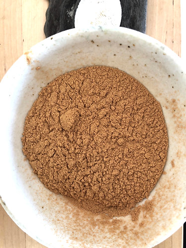 Aust Sandalwood powder 20g
