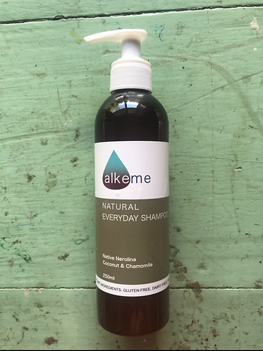 Natural Everyday Shampoo 250ml
