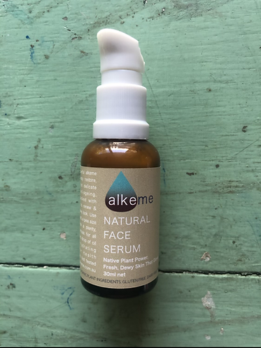 Natural Face Serum 30ml