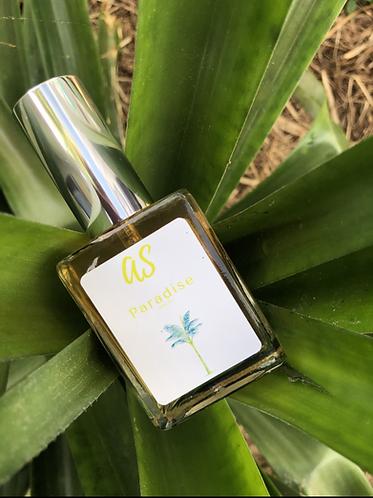 Paradise Perfume 3ml // 30ml