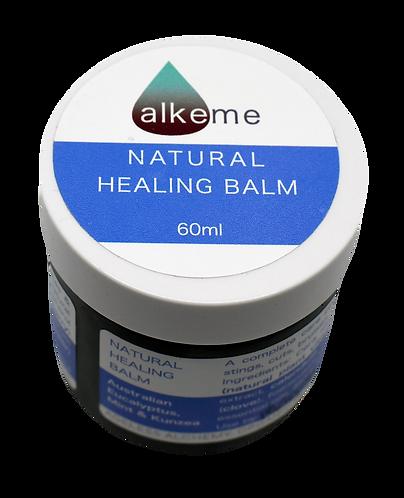 Natural healing balm 60ml