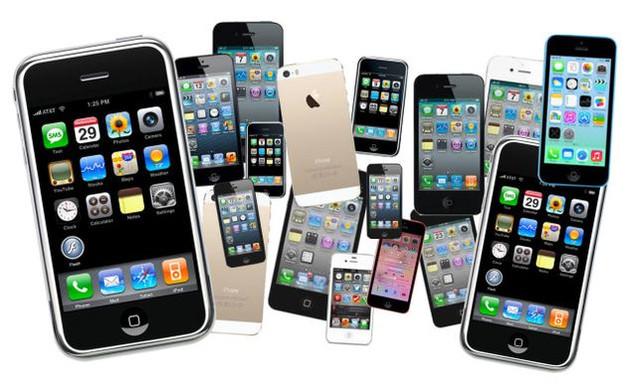 iPhone Deja-Vu? Or Cool New Technology?