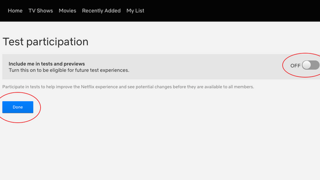 How to Opt Out of New Netflix Ads