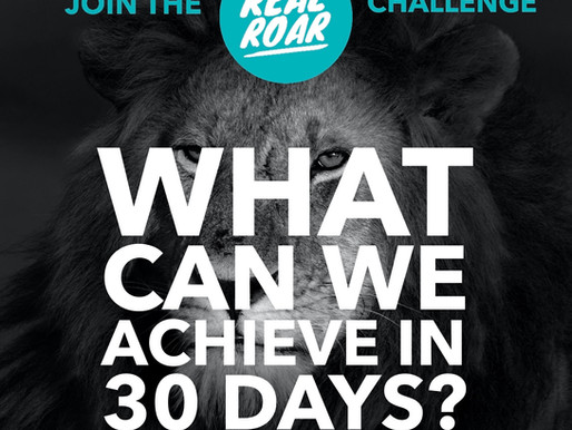 Real Roar Challenge