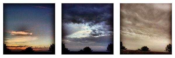 Windows N°003 © Ludovic Bourgeois