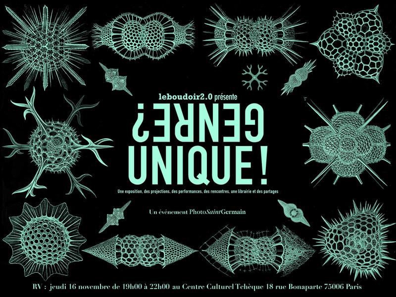 # Exposition : Genre Unique.