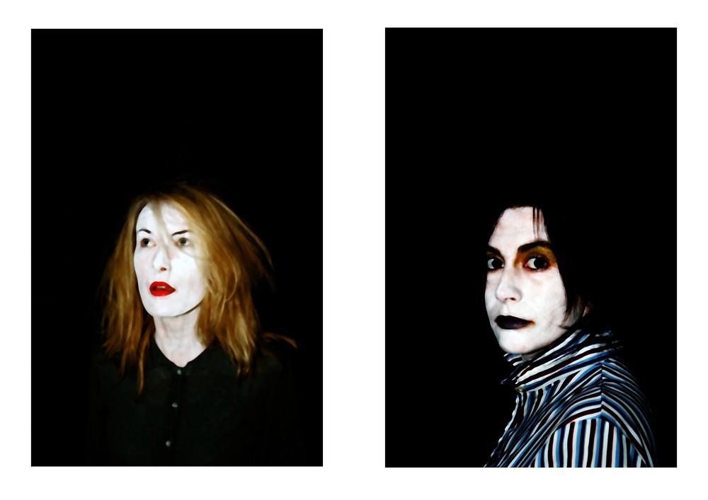 Mascarades ou les Fantômes de nos mères