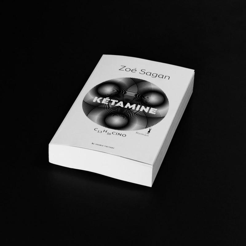 Kétamine / Zoé Sagan 2020