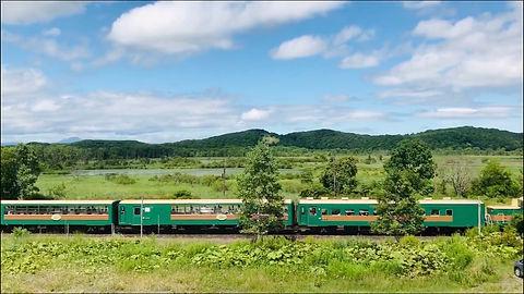 ①列車.JPG