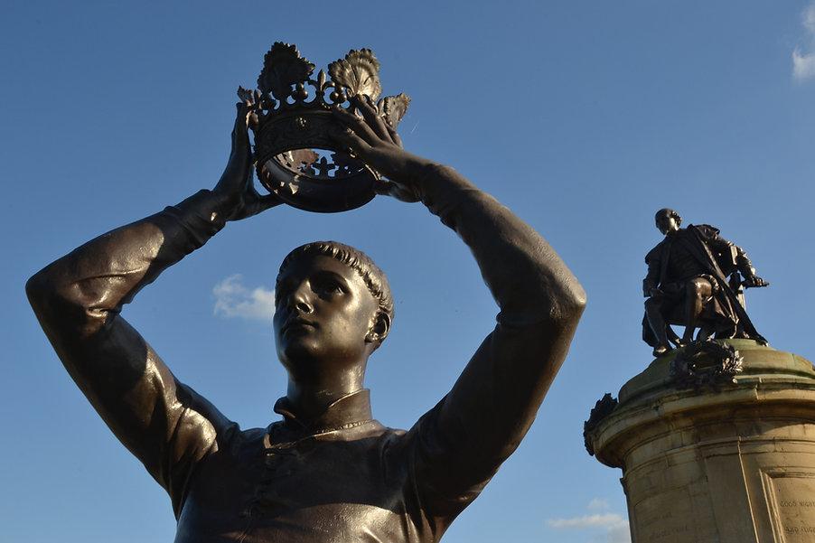 Stratford Gower Memorial