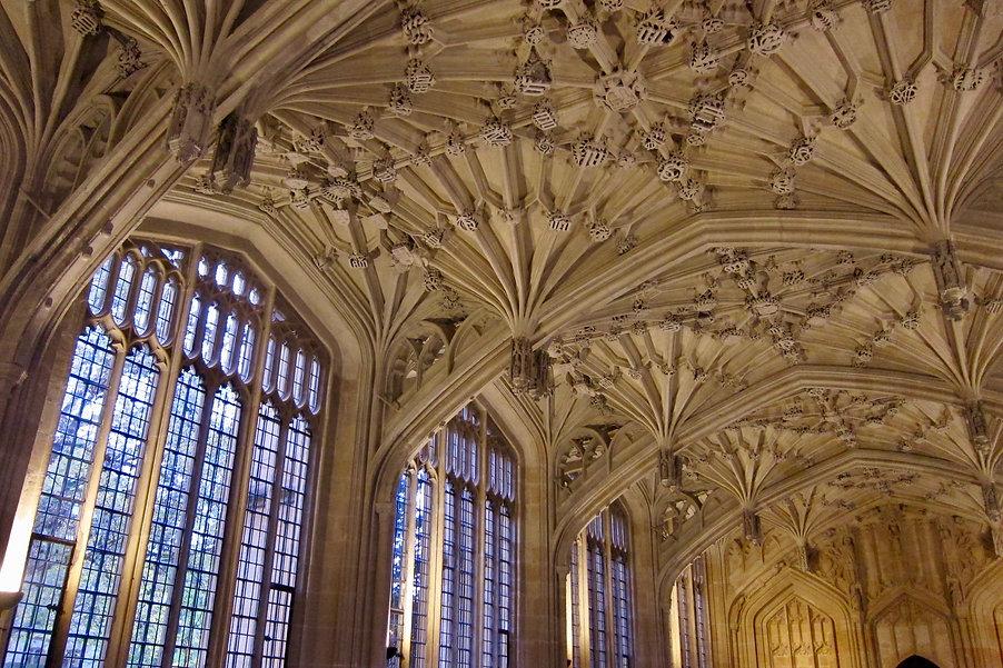 Divinity School Oxford