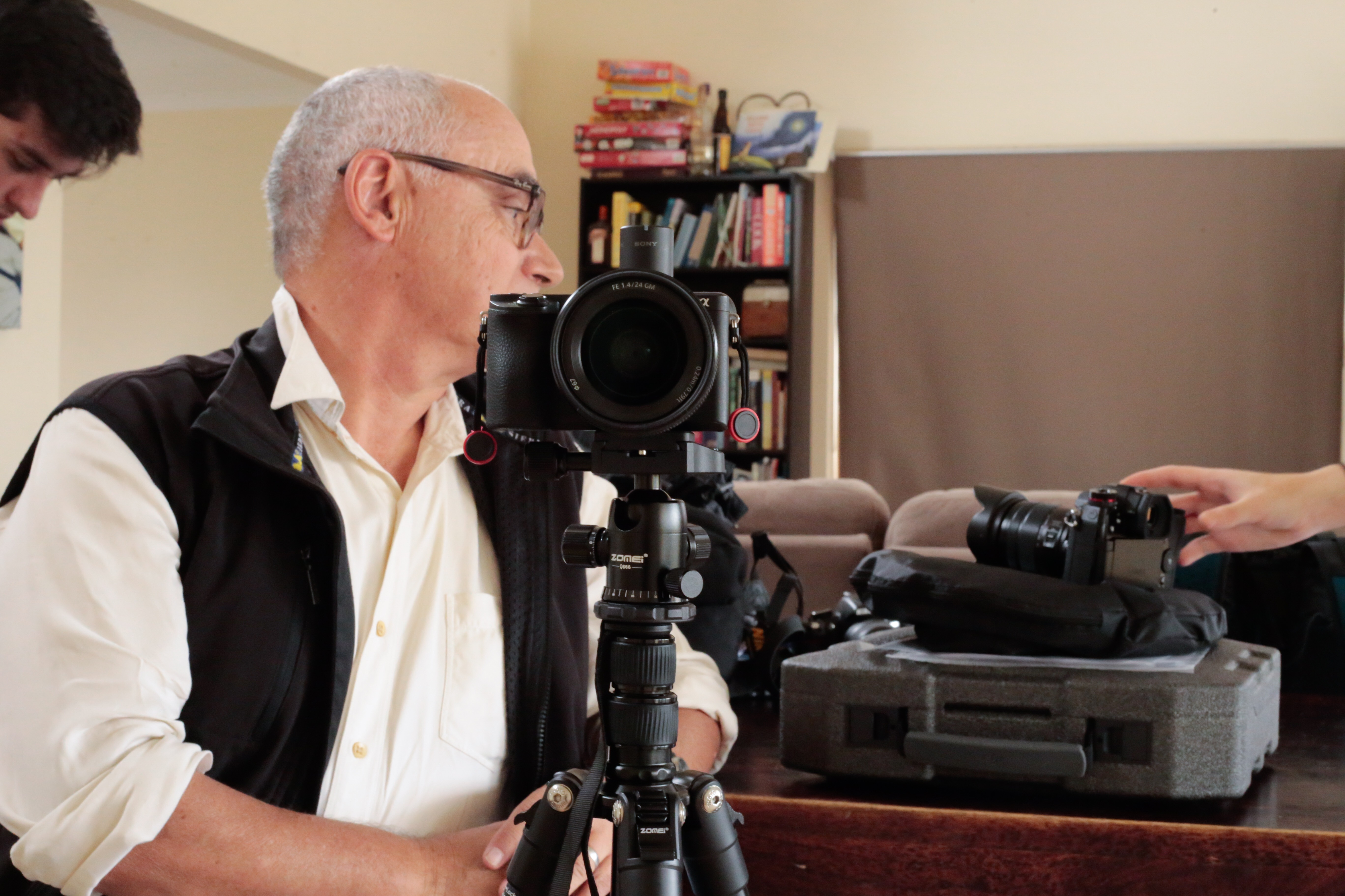 Documentay, Videography Services, Creative Videos, S.P. Films, Melbourne Videos, VIC